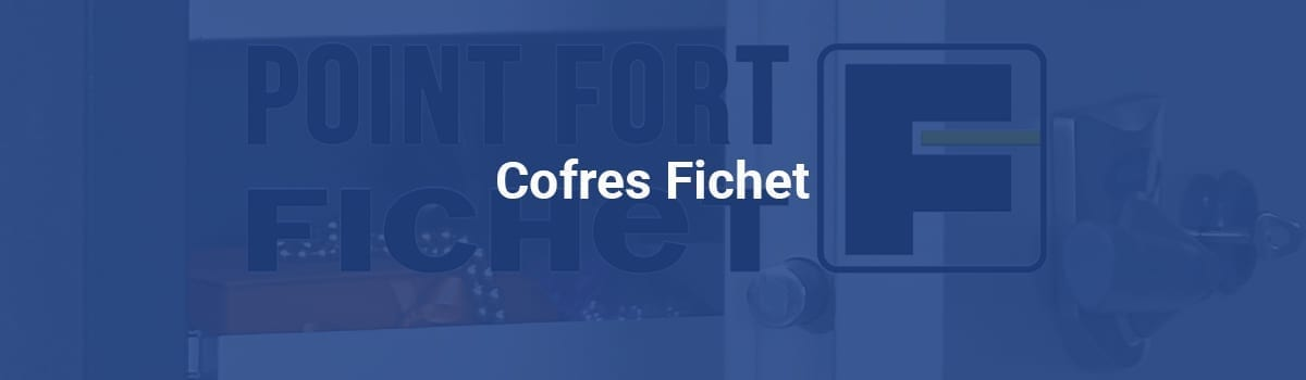 Cofres Fichet Over